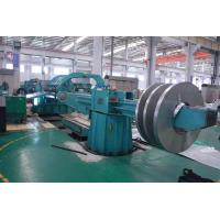 Cheap Size Finished Customized Cold Rolled Stainless Steel Strips SUS 316L 2B for sale