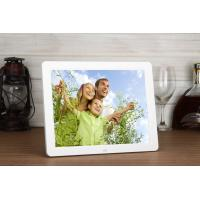 Buy cheap Wall Mount Advertising Display LCD Video Brochure 12 Inch HD Screen Table Stand from wholesalers