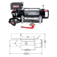 Cheap Electric Winch, Model#EWS10000 for sale