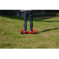 China Motorized 2 Wheel Skateboard , Self Balancing Unicycle Electric Scooter on sale
