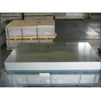 Cheap 5052 Aluminium Alloy Plate Good Corrosion Resistance 1000 - 3800 Mm Width for sale