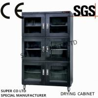 Cheap Drying proof Drying cabinet , tool storage cabinets for electric storage for sale