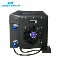 Cheap Top sale Cheap portable air source eco mini heat pump swimming pool water heater for sale