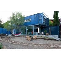 Cheap Prefab container house homes for sale