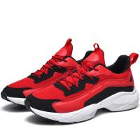 Cheap Hard Wearing Lightweight Fitness Shoes Anti Slippery Shock Absorption for sale