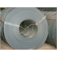 Cheap GB/T 700 Q195 / Q235 / Q345 Hot Rolled Steel Coils / Strip With 145 - 630 MM Width for sale