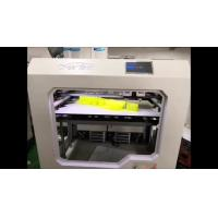 Buy cheap CreatBot F430 High Res 3d Printer 420 Degree PEEK Printing CE Certification, from wholesalers