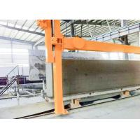 Cheap Safety Autoclaved Aerated Concrete Plant AAC Semi - Product Hoister For Slab for sale
