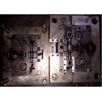 Cheap LKM standard Aluminum Injection Mold S50C and 8407 Steel Material for sale