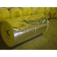 Cheap glass wool blanket with Fsk for sale