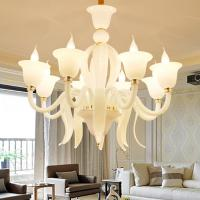 China Crystal look Glass chandelier for Home Decoration (WH-CY-143) on sale