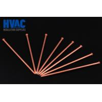 Cheap 12ga mild steel with copper 2' long CD Weld Studs & Insulation Fasteners suppliers for sale