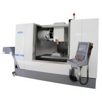 Cheap 4 axis rotary CNC machining center for sale