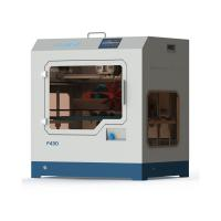 Cheap 400*300*300 Mm CreatBot 3D Printer High Precision For 3d Model Printing for sale