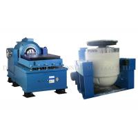 Buy cheap Compact Vibration Measurement Equipment , Vibration Shaker Table Low Mechanical from wholesalers