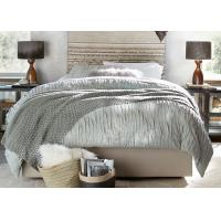 Cheap Camille Ruched Solid Modern Bedding Sets Soft 4 Pcs With Different Size wholesale