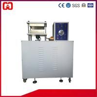 Cheap Experimental Tablet Press Test Machine, With Tablet size 3-20mm for sale