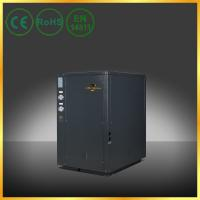 Cheap Portable Water Source Heat Pumps Cooling / Heating 380V 3PH 50Hz for sale