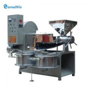 Cheap HOT palm oil making machine soybean oil machine tea seeds screw oil press for sale