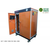 Cheap Automatic Electric Heating Steam Generator With Water Softener 65kg/h High Pressure for sale