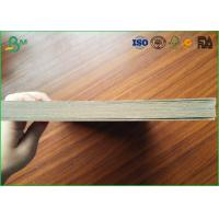 Bulk and cheap grey chipboard paper thickness 1.3mm gray chip board