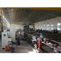 Cheap CNC angle punching, shearing and marking line JNC2024 Plus, 45x45x3~200x200x24mm for sale