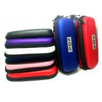 Cheap Hot Sale Electronic Cigarette Carrying EGO Case Zipper Case for sale