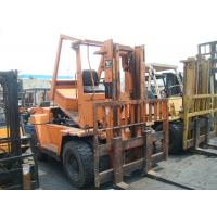 Cheap Used Toyota forklift 5 ton, 7FD50 hot sale in Shanghai for sale