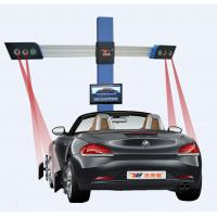 Cheap Car Correct Machine 3excel Wheel Aligner , 3D Camera Space Four Wheel Alignment for sale