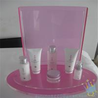 Cheap large pink makeup organizer for sale