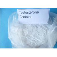Cheap Muscle Building Testosterone Acetate Powder Androgenic Steroid 99% Purity CAS 1045-69-8 for sale