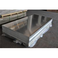 Cheap Marine Grade 5052 Aluminium Alloy Sheet 2 Mm Thick Dimensional Stability for sale