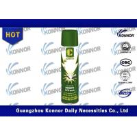 Cheap Household Insects Mosquito Repellent Spray , Disposable Repel Mosquito Spray wholesale