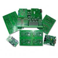 Cheap HDI Printed Circuit Board PCB Assembly Services OEM / ODM RoHS for sale