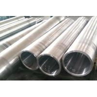 Buy cheap Super Round Microalloyed Steels Chrome Plated Rod For Cylinder from Wholesalers
