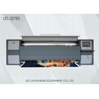 Automatic High Speed Solvent Cloth Digital Printing Machine Challenger FY 3278D
