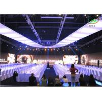 Cheap Full Color Stage LED Screens P16 Billboard Epistar High resolution for sale