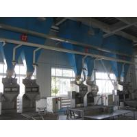 Cheap High Speed Detergent Powder Production Line With Multi Language Interface for sale