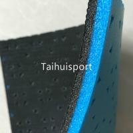 Cheap PE Foam Football Shock Pads Construction Close Celled Porous Sheets for sale