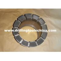 Cheap Good Performance Diamond Core Drill Bits Reinforced Concrete 85mm For Rock for sale