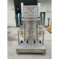 Cheap 50l beer keg washer and filler for sale