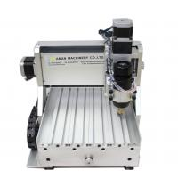 Cheap 2030 500W 4 AXIS Small wood carving milling cutting machine wood design router for sale for sale