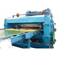 Cheap Straightening Rotary Shear Cut To Length Line High Speed For Aluminum Coil for sale