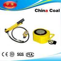 Cheap RSM Single Acting Hydraulic Car Lifting Jack with Hand Pump for sale