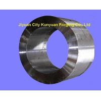 Cheap High Carbon Steel Ring Rolled Forging ID 100 - 1000 mm  OD 300 - 1200 mm for sale