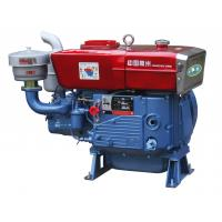 Cheap Oem factory   6HP 8HP 10HP  14HP  water cooling  single cylinder  diesel engine for sale for sale