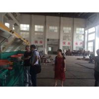 Cheap Fully Automatic Straight Line Wire Drawing Machine With Double Inverter Control wholesale