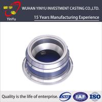 Cheap Lost Wax Automobile Casting Components , Stainless Steel Casting Products for sale