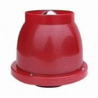 Cheap Car Air Filter, 110mm Height and 170mm Width, Available in Various Colors and Designs for sale