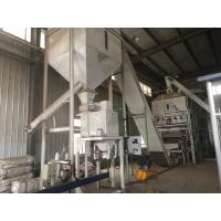 Cheap Wood Pellet Making Equipment 3-5t/h Sawdust Pellet Plant Line for sale